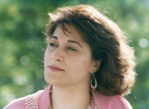 Nasrin Ermagan