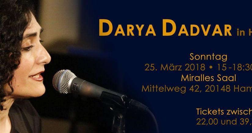 Hamburg March 25th 2018
