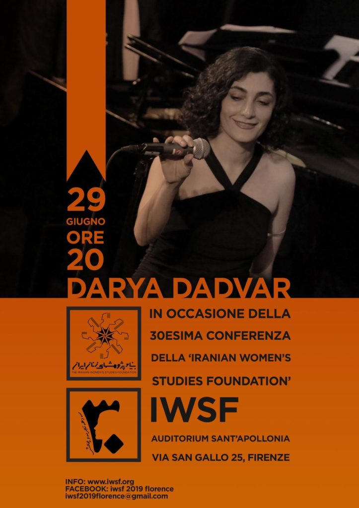 IWSF - Florence Italy - June 2019